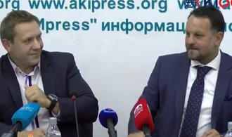 Liglass zatím nezaplatí. Kyrgyzská strana prý porušila smlouvu