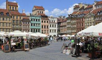 Ukrajinci zachraňují polské hospodářství před katastrofou, říká Kaźmierczak