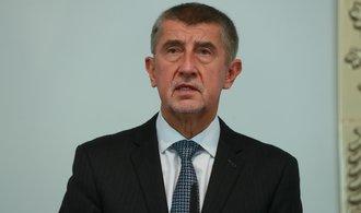 Babiš odmítá privatizaci ČD Cargo, prý je v rozporu s vládním programem
