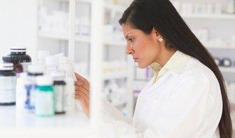 Indové se chystají na český trh s léčivy