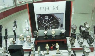 Elton hodinářská vyhrála spor o autorství loga Prim