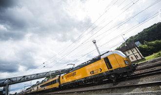 RegioJet po kritice sl�bil nasadit na Slovensku novou velkokapacitn� soupravu