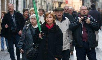 Češi ztrácejí zájem o zaměstnání v cestovním ruchu, ukázala analýza