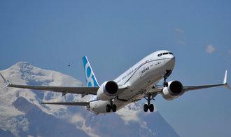 Ryanair si pořídí další letadla boeingy za miliardy dolarů