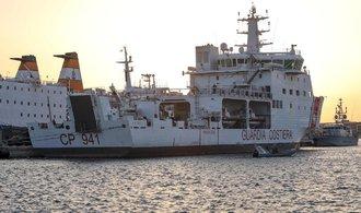 Malta odmítla italskou loď se 177 migranty, ta čeká na instrukce