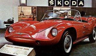 Nádherná Škoda Winnetou slaví výročí, zklamala ale svou rychlostí