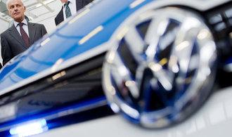 Skandál s emisemi je rizikem pro naší ekonomiku, uvedlo německé ministerstvo financí
