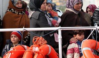 Tusk: EU má reálnou šanci uzavřít migrační trasu z Libye