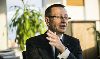 Pojištění aut nám pouští žilou, musíme upravit tvorbu cen, přiznává šéf Uniqy Martin Žáček