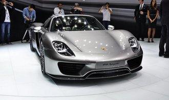 Porsche a Audi dotlačily provozní zisk Volkswagenu na historický rekord