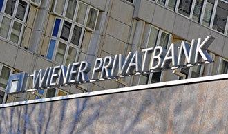 Arca kupuje rakouskou Wiener Privatbank, chce s ní expandovat do Česka