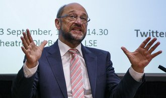 Knihkupec Schulz končí v EU. Může se stát německým kancléřem?