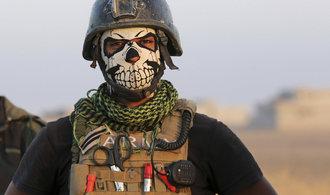 Islámský stát je v Mosulu na pokraji porážky. Iráčané zahájili ofenzivu, která má IS dorazit