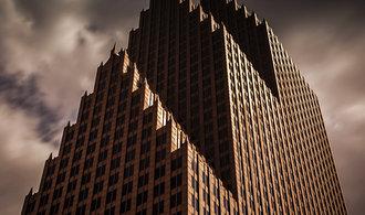 Druhá největší americká banka zvýšila zisk o třetinu