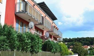Vláda chce finančně motivovat obce, aby stavěly byty