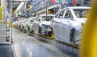 Evropané nakupují čím dál více nových aut, Češi naopak méně