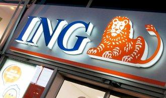 Nizozemská ING Bank chystá najmout sto nových zaměstnanců, plánuje hypoteční úvěry