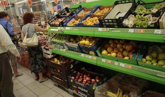 Potravináři a obchodníci se opět přou o marže
