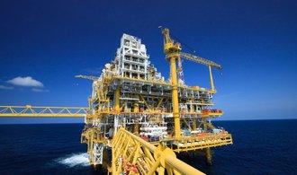 Těžařům ropy pomáhají přežít digitální technologie