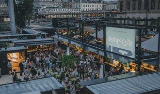 Tvůrci pražského Manifesta míří do zahraničí. První market může vyrůst v Lisabonu