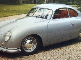 Porsche 356 (1948–1965): Sedmdesátiny (1. část)