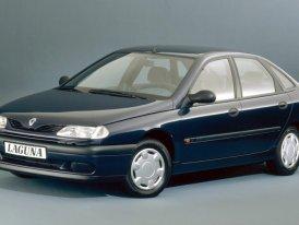 Renault Laguna (1993–2001): První generace