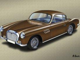 Talbot-Lago 2500 T14 LS: Poslední v řadě