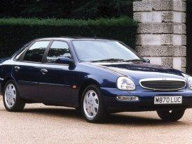 Ford Scorpio (1985–1998) – 2. část: Sporný design