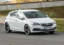Opel Astra 1.6 Turbo – Sportovec v utajení