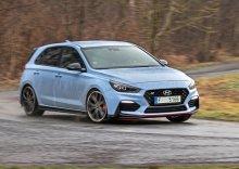 Hyundai i30 N a N Performance – Fakt nejlepší hot-hatch současnosti?