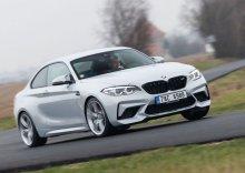 BMW M2 Competition – Konečně takové, jaké má být!