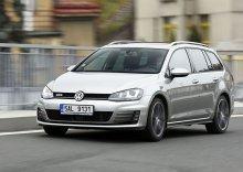 VW Golf Variant GTD DSG – Naftové sportování nevoní