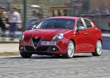 Alfa Romeo Giulietta S2 1.6 JTDM TCT – Když musíš, tak musíš
