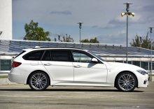 BMW 335d xDrive M-Sport � Bavorsk� naftov� sportov�n�