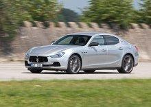 Maserati Ghibli S Q4 – Geniální motor a přešlapy