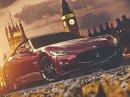Maserati GranCabrio se stylovým interiérem Vilner