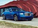 Rolls-Royce Wraith Porto Cervo je jako Smaragdové pobřeží