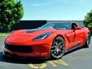 Lingenfelter rozšiřuje a posiluje Chevrolet Corvette Stingray