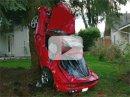 Zajímavé autonehody