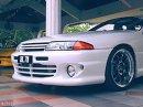 Tohle auto asi nikdy nepotkáte. Nissan Skyline R32 HKS Zero-R je jeden z nejvzácnějších vozů planety