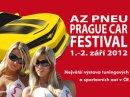 Pozvánka: AZ Pneu Prague Car Festival 2012