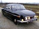 Tatra 603: jeden kousek na prodej až daleko v USA