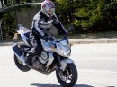Test - Kawasaki Z750: je to rošťák