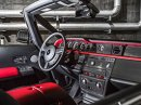 Rolls-Royce Phantom Drophead Coupe Nighthawk Bespoke: Karbonové šílenství