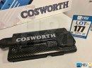 Slavný Cosworth pořádá výprodej. Koupit si od něj můžete řadu skvostů
