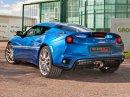 Lotus Evora 400 Hethel Edition oslavuje 50. výročí výroby v Norfolku