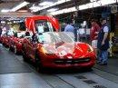 Video: Výroba Chevroletu Corvette Stingray je v plném proudu