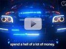 Video: Rychle a zběsile po anglicku