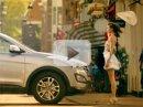 Video: hodně sexy reklama na Hyundai Santa Fe