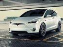 Novitec se nově pouští i do úprav elektromobilů značky Tesla